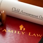 What is a Parenting Order